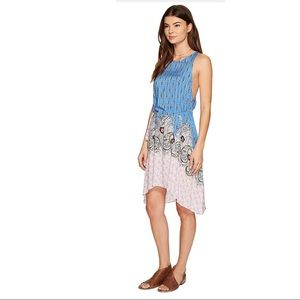 NWT Free People Rendevous slip dress size XS